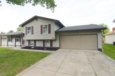 1683 Warner Ct, Mineral Ridge, OH 44440 - MLS#: 4031775
