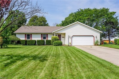 736 Trails End Dr, Amherst, OH 44001 - MLS#: 4031789