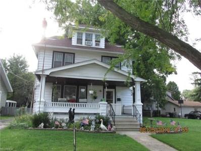 917 West Ave, Elyria, OH 44035 - MLS#: 4031819