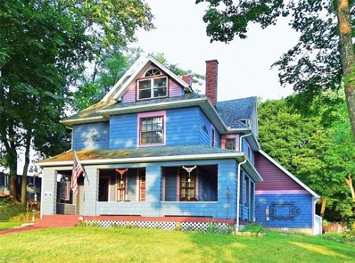 1743 Market Ave NORTH, Canton, OH 44714 - MLS#: 4031834