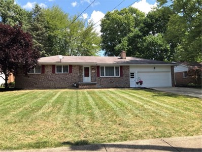 6667 Applewood Blvd, Boardman, OH 44512 - MLS#: 4031849