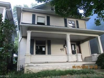318 N 10th St, Cambridge, OH 43725 - MLS#: 4031862