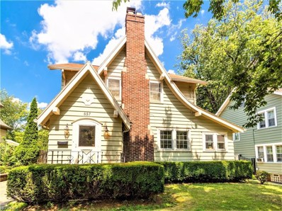 657 Ecton Rd, Akron, OH 44303 - MLS#: 4031883