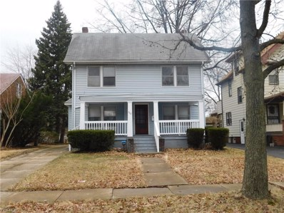 988 Brunswick Rd, Cleveland Heights, OH 44112 - MLS#: 4031910