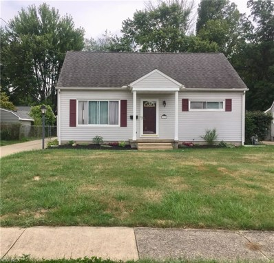 3720 Orchard St, Mogadore, OH 44260 - MLS#: 4032039