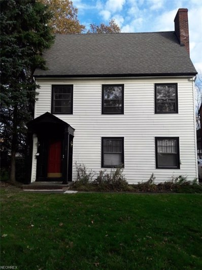 3609 Strandhill Rd UNIT 2\/Up, Shaker Heights, OH 44122 - MLS#: 4032053