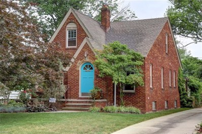3400 W 157th St, Cleveland, OH 44111 - MLS#: 4032074