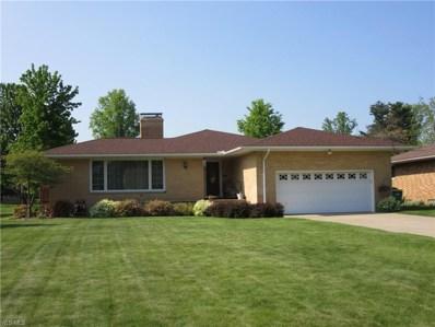 292 E Parkhaven Dr, Seven Hills, OH 44131 - MLS#: 4032108