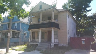 1206 E 85th St, Cleveland, OH 44108 - MLS#: 4032110
