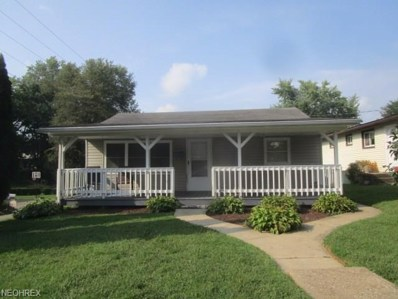1211 Federal Ave, Zanesville, OH 43701 - MLS#: 4032119