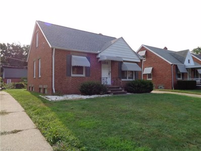 4385 W 146th St, Cleveland, OH 44135 - MLS#: 4032131