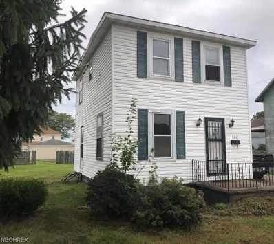 562 Heller Dr, Newcomerstown, OH 43832 - MLS#: 4032132