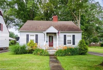 547 Kenmore Ave SOUTHEAST, Warren, OH 44483 - MLS#: 4032157