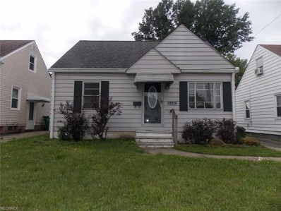 14310 Kennerdown Ave, Maple Heights, OH 44137 - MLS#: 4032170