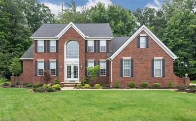 2661 Crystalwood Dr, Broadview Heights, OH 44147 - MLS#: 4032176