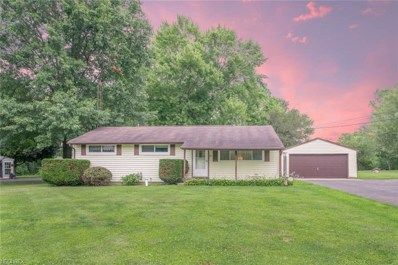 10626 Wilma Ave NORTHEAST, Alliance, OH 44601 - MLS#: 4032177