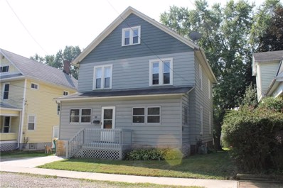 533 Stibbs St, Wooster, OH 44691 - MLS#: 4032211
