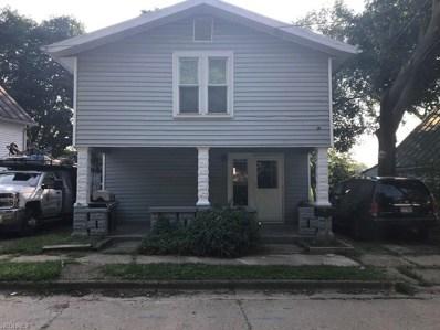 11 Cottage St, Mount Vernon, OH 43050 - MLS#: 4032238