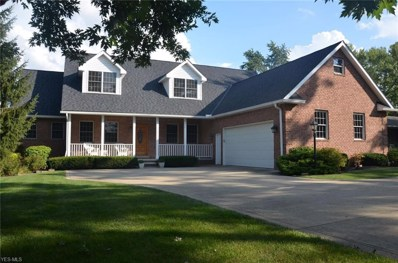 18225 Bennett Rd, North Royalton, OH 44133 - MLS#: 4032245