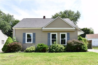 2419 25th St, Cuyahoga Falls, OH 44223 - MLS#: 4032254