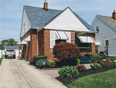 22051 Maydale Ave, Euclid, OH 44123 - MLS#: 4032288