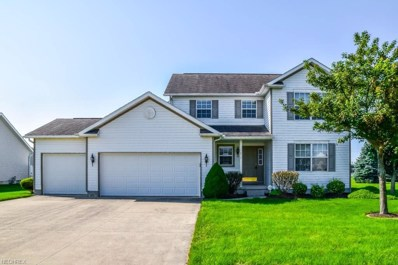 2678 Captens St NORTHEAST, Canton, OH 44721 - MLS#: 4032308