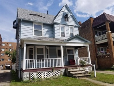 1305 W 85th St, Cleveland, OH 44102 - MLS#: 4032339