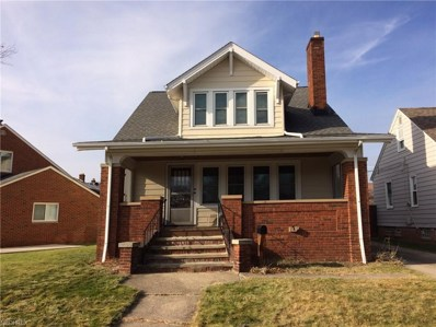 6156 Kelsey Rd, Parma, OH 44129 - MLS#: 4032380