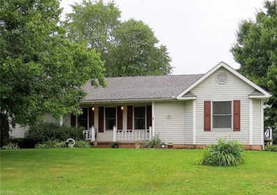 1045 Morningside Rd SOUTHEAST, Minerva, OH 44657 - MLS#: 4032388