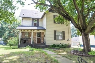 653 E Euclid Ave, Salem, OH 44460 - MLS#: 4032395