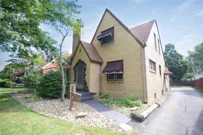 4409 Rush Blvd, Youngstown, OH 44512 - MLS#: 4032396