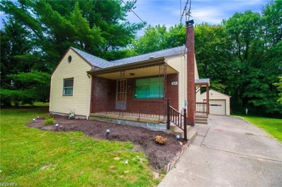 819 Kimmel Dr, Campbell, OH 44405 - MLS#: 4032399