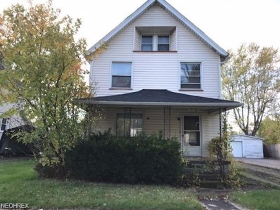 161 Penn Ave NORTHWEST, Warren, OH 44485 - MLS#: 4032409