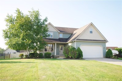2052 Squirrel Run, Mineral Ridge, OH 44440 - MLS#: 4032410