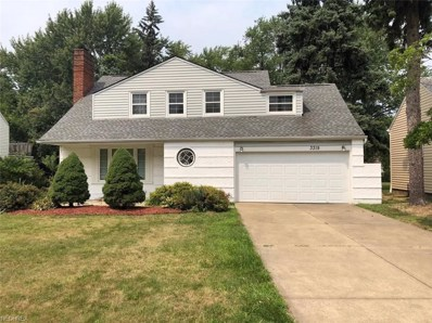3319 Chelsea Dr, Cleveland Heights, OH 44118 - MLS#: 4032420