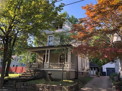 716 Payne Ave, Akron, OH 44302 - MLS#: 4032423