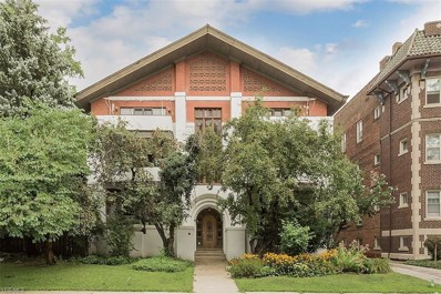 2577 Overlook Rd UNIT 5, Cleveland Heights, OH 44106 - MLS#: 4032427