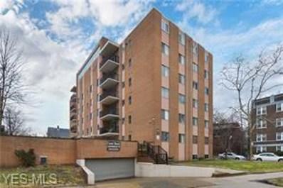 12029 Clifton Blvd UNIT 402, Lakewood, OH 44107 - MLS#: 4032440