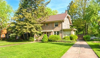 2869 Berkshire Rd, Cleveland Heights, OH 44118 - MLS#: 4032442
