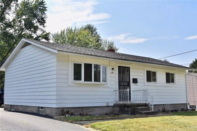 116 Greeley Ln, Youngstown, OH 44505 - MLS#: 4032458
