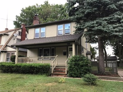 1411 VanDemar St, Cleveland Heights, OH 44121 - MLS#: 4032484