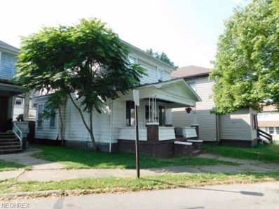 603 McDowell Avenue, Steubenville, OH 43952 - #: 4032492