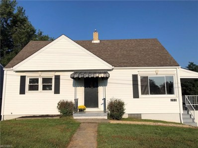 203 Leonard Ave, Wintersville, OH 43953 - MLS#: 4032500