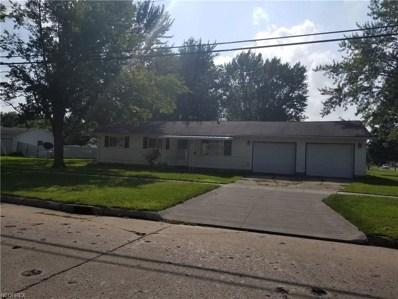 4108 Clinton Ave, Lorain, OH 44055 - MLS#: 4032502