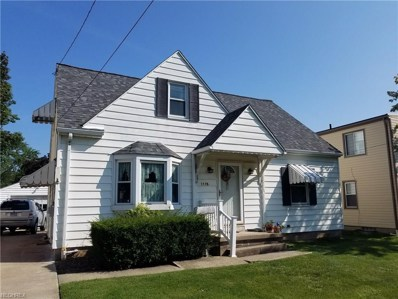 1115 Washington Ave, Cuyahoga Falls, OH 44223 - MLS#: 4032527