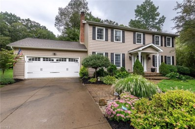 18255 Rolling Brook Dr, Chagrin Falls, OH 44023 - MLS#: 4032532