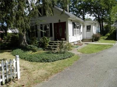1731 Lyndhurst Rd, Lyndhurst, OH 44124 - MLS#: 4032536