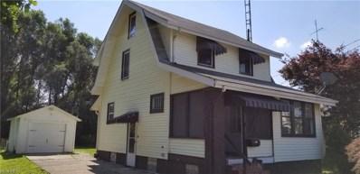1126 Shadyside Ave SOUTHWEST, Canton, OH 44710 - MLS#: 4032539