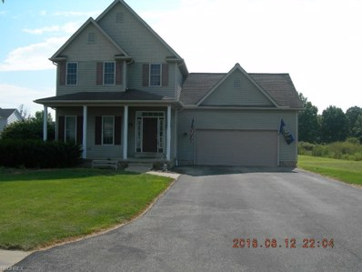 6050 Ridge Run Dr NORTHWEST, Warren, OH 44481 - MLS#: 4032576