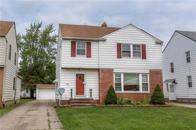 4119 Linnell Road, South Euclid, OH 44121 - #: 4032588